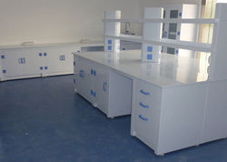 Corrosion Proof Laboratory Table