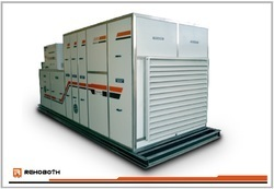 Dehumidifier Unit