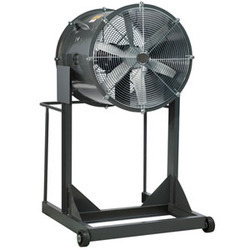 Mancooler Fan (Moveable)
