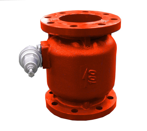 Fire Fighting Multi Function Pressure Reducing Valve (Z-Tide Ul)