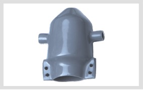 Electrical Insulating Boot/Shroud