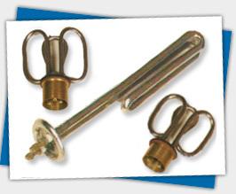 Immertion Rods