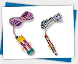 Inductive / Capacity Proximity Switches
