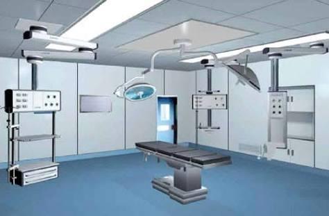 Modular Operation Theater in  Narhe