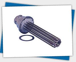 Oil Immertion Heater