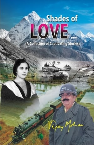 Shades of Love (A Collection of Captivating Stories) Book