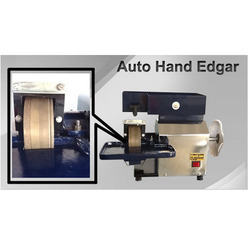 Auto Hand Edging Machine