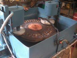 Bulk Glass Pipes /Barrels/ Bottles Edge Grinding Machine