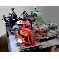 Glass Tukdi Making Machine