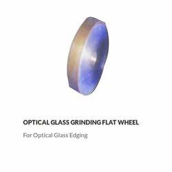 Optical Glass Grinding Flat Wheel