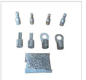 Ring Pin And Fork Lugs
