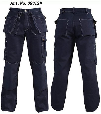 300D Oxford With Pu Coating Pant