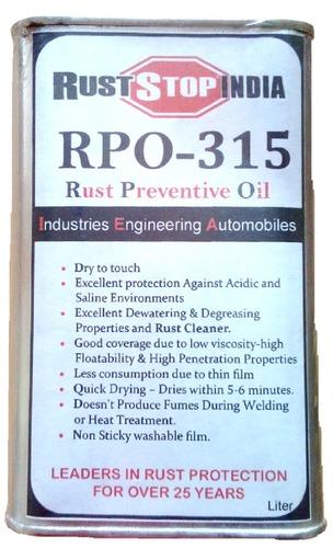 Rust Stop RPO-315 Rust Preventive Oil in  Andheri (W)