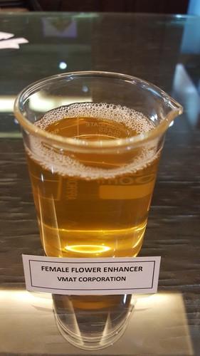 Female Flower Booster