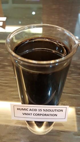 Humic Acid Solution (15%)