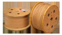 Paper Insulated Copper Wires