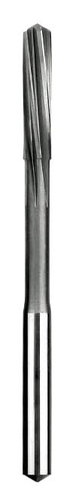 Solid Carbide Reamers (Straight Shank)