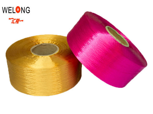 Polyester FDY Color Yarn