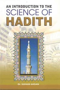 An Introduction to the Science of Hadith Book