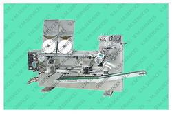 Rotary Ampoule Blister Pack Machine in  Ring Road (Odhav)