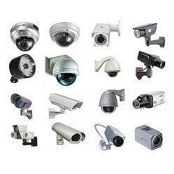High Resolution Cctv Camras