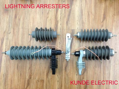 Surge Arresters