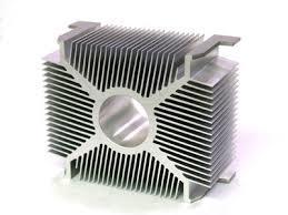 Heavy Duty Aluminum Heat Sinks