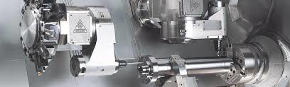 Precision Machinery