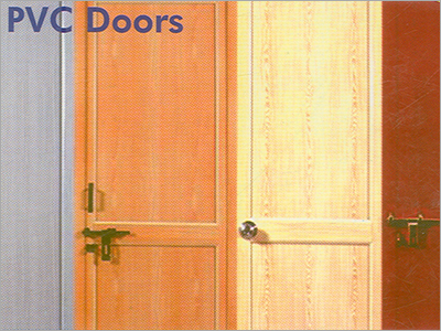 PVC Doors in  Nit