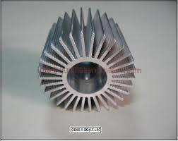 Round Type Heat Sink