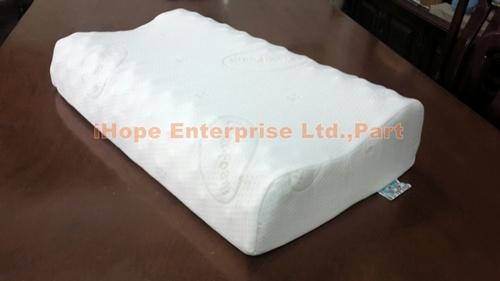 100% Natural Latex Dulian Pillow ((P1-D)(P2-D))