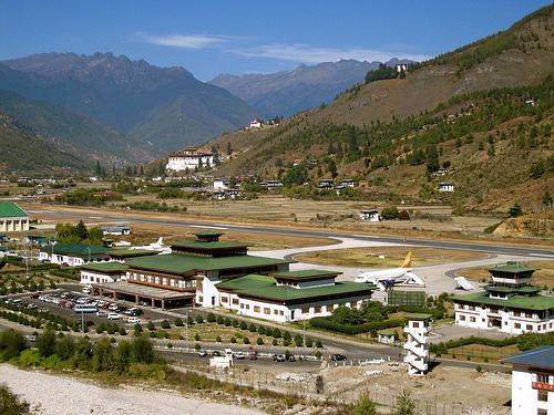Bhutan Tourism Packages -Dragon Leisure