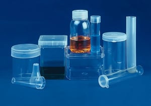 Plant Tissue Culture Container and Laxenta Jars