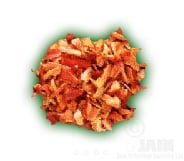 Speciality Dehydrated Red Onions