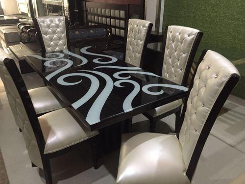 Interior Standard Dining Tables