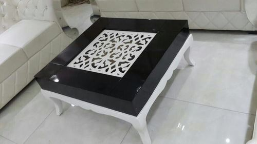 Modern And Standard Center Tables