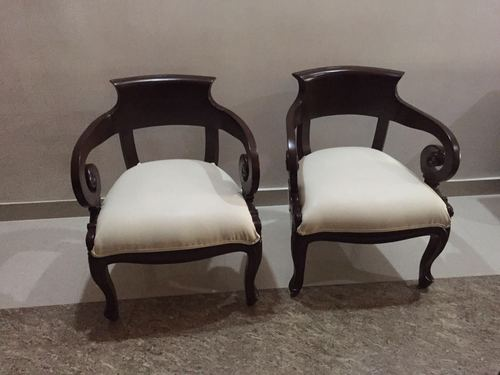 Standard Home Chairs