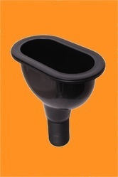 Oval Sink With Filter in  Naroda