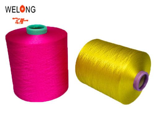 100% Polyester DTY Yarn