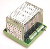 Intrinsic Safety Barrier System Protection Module