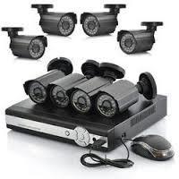 C.C.TV Camera Systems