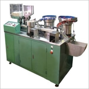 Disposable Pen Assembly Machines