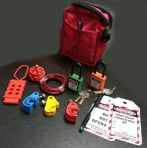Loto Lockout Kits