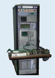 Continuous Wave Repeater Tester