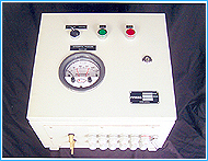 Solid State Sequential Controller