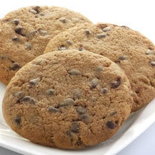 Chocolate Chip without Nuts