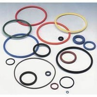 Silicon O-Ring for Food Processing Equipment