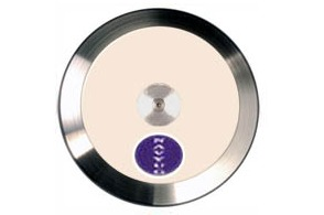 Stainless Steel White Discus