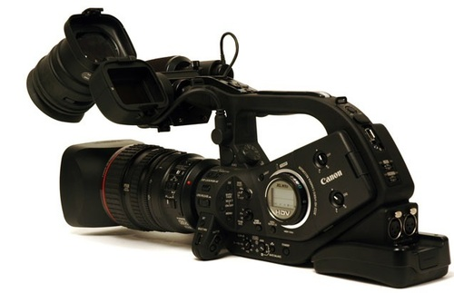 Branded XL-H1A Professional HD Camcorder Cameras