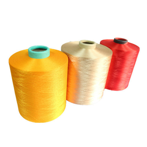 DTY Dope Dyed 100% Polyester Filament Yarn